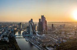 Зарубежные инвесторы присматриваются к Москве