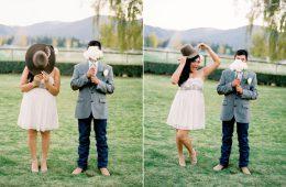 Модная свадьба 2017