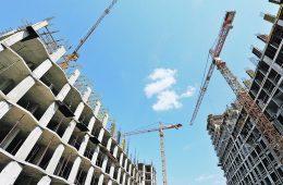 Строительство ускорит рост экономики