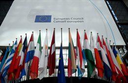В ЕС выступили за продление антироссийских санкций