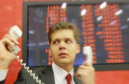 Зарубежные инвесторы вывели из России рекордную сумму