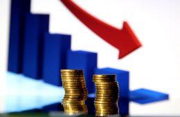 Ставки по вкладам приблизятся к инфляции