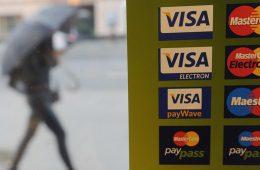 Ассоциация «Финтех» прокомментировала исключение Visa и MasterСard