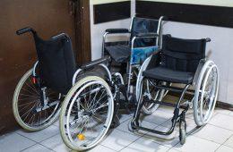 Кабмин РФ выделил 1,5 млрд рублей четырем организациям инвалидов