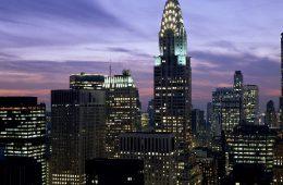 Нью-Йорк – столица мира