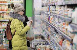 Инфляция обрадовала россиян
