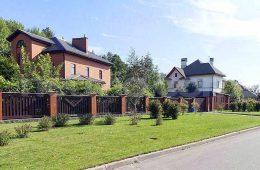 Коттедж недалеко от МКАД по цене квартиры