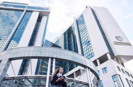 Сбербанк заявил о росте чистой прибыли в 30% по итогам 2017 года