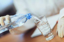 Покупка природной воды в интернет-магазине voda.kh.ua