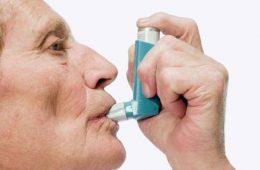 Медицина. Проблемы с дыханием: общие симптомы