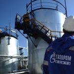 """""""Газпром"""" начал процедуру расторжения контрактов с """"Нафтогазом"""" в арбитраже Стокгольма"""