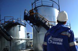 «Газпром» начал процедуру расторжения контрактов с «Нафтогазом» в арбитраже Стокгольма