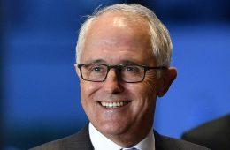Премьер Австралии доволен возможным освобождением страны от новых пошлин США