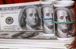 Миру грозит долларовый кризис