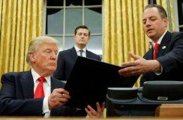 СШАобсудят новые антироссийские санкции
