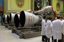 РФ может остановить поставки ракетных двигателей в Штаты