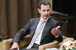 Депутат Госдумы: Асад оценил восстановление экономики Сирии в $400 млрд