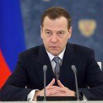 Медведев подписал соглашение о создании зоны свободной торговли между ЕАЭС и Ираном