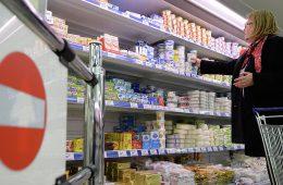 Россиян предупредили о дефиците продуктов