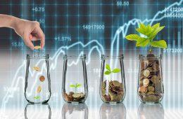 Эксперты определили точки успеха: рост доходов населения, IT-технологии и новая экономическая политика