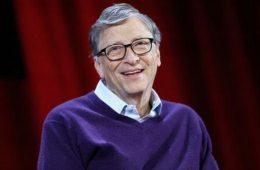 Билл Гейтс смог вывести биткоин из комы
