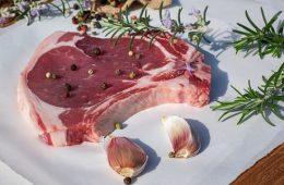 Вредное мясо из Белоруссии оказалось под запретом