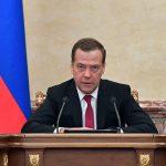 Медведев подписал документ о строительстве ВСМ Челябинск - Екатеринбург