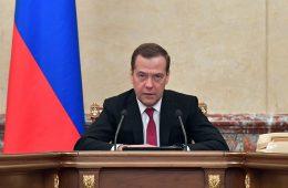 Медведев подписал документ о строительстве ВСМ Челябинск — Екатеринбург
