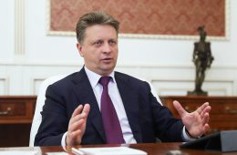 Минтранс оценил строительство моста на Сахалин в сотни миллиардов рублей