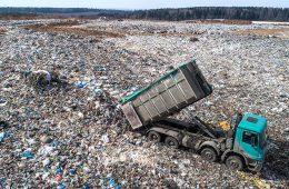 Уровень переработки вырастет до 80%