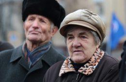 Для реализации майского указа Путина потребуется поднять пенсионный возраст