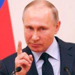 Путин: «Своей криптовалюты у России не может быть по определению»