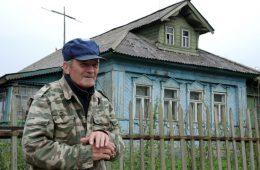 80 процентов россиян заявили о страхе не дожить до пенсии