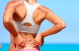 Ровная осанка — основа здоровья