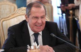 3 июля в Москве пройдет встреча Лаврова с конгрессменами США
