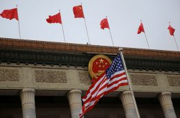 Bloomberg: торговые переговоры между США и Китаем зашли в тупик