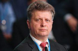Кабмин выдвинул экс-министра транспорта Соколова кандидатом в совет директоров «Аэрофлота»