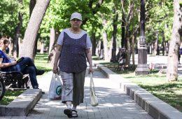Соотношение работающих и пенсионеров в России к 2030 году достигнет 3:1