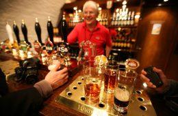 Варианты сотрудничества с оптовыми поставщиками разливного пива