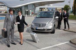 Трансфер в аэропорт и обратно: почему стоит заказать услугу?