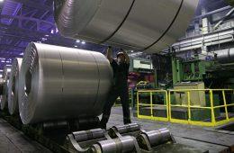 В Минпромторге рассказали о росте дефицита алюминия на мировом рынке
