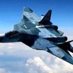 Стало известно, когда МО РФ подпишет контракт на поставку Су-57