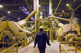 «Русал» снизил чистую прибыль во втором квартале на 31%