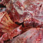 Ожидаемого сезонного снижения цен на говядину не будет