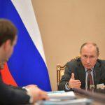 Путин перераспределяет финансы, пытаясь запустить заглохшую экономику