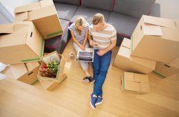 Как купить недвижимость?