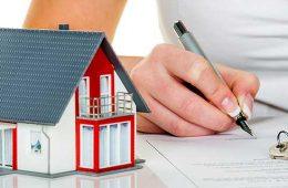 Понятие, признаки и классификация недвижимости