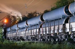 В Швеции выступили за блокировку строительства «Северного потока-2»