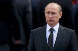 Путин предложил создать центр цифрового развития на острове Русский