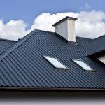 Как качественно покрыть крышу металлочерепицей